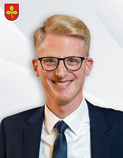 Herr Michael Sprink