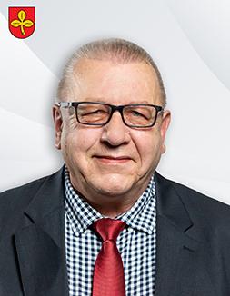 Herr Günter Koch
