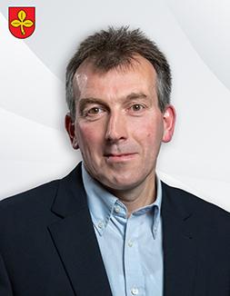 Herr Wilfried Deppe