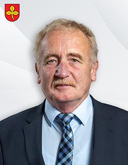 Herr Theodor Flottmeier