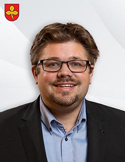 Herr Christoph Sonntag