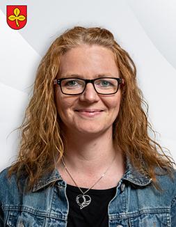 Frau Sonja Eschenbüscher