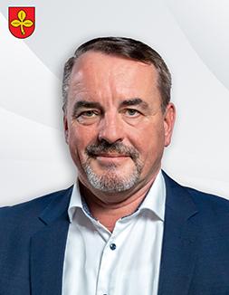 Herr Andreas Ruprecht