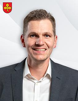 Herr Christian Goßen