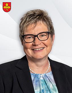 Frau Andrea Lenzmeier