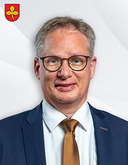 Herr Franz Meyerhans