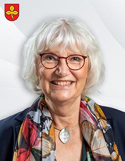 Frau Christina Wilmes
