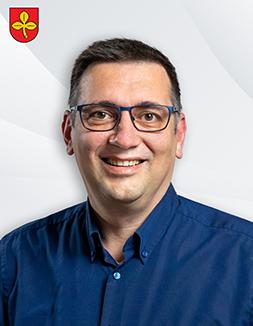 Herr Andreas Hoffmann