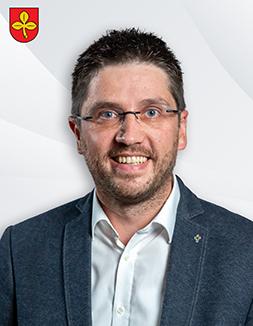 Herr Gregor Segin