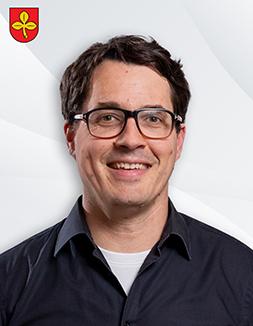 Herr Dr. Hendrik Schlune