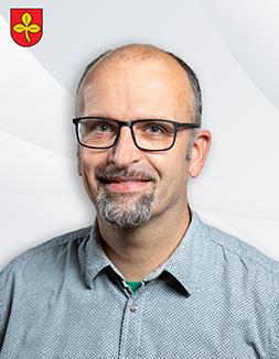 Herr Marc Svensson