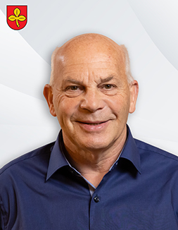 Herr Bernhard Heber