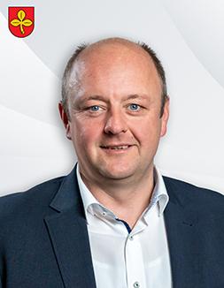 Herr Markus Zacharias