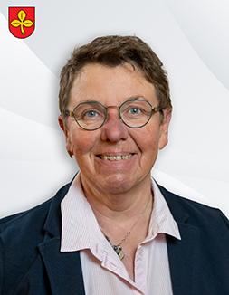 Frau Dr. Ingeborg Osthoff