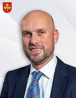 Herr Ingo Kuhoff