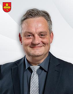 Herr Hubertus Kaiser