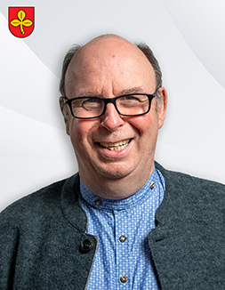 Herr Uwe Zimmermeier