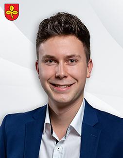 Herr Robin Kramer